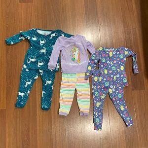Other - Pajamas bundle